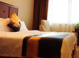 Changde Huatian Hotel, Changde (Taoyuan yakınında)