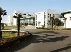 Dongtan International Conference Centre, Şanghay (Yu'an yakınında)