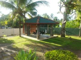 Ahangama Eco Villa