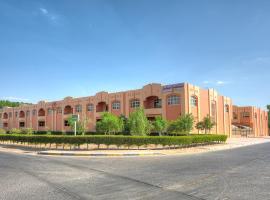 Asfar Resorts Al Ain