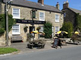 The Bay Horse Country Inn, Thirsk