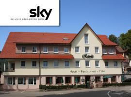 Rössle, Altensteig