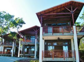 Pacaya Lodge and Spa, La Laguna