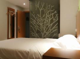 Vatica Guangdong Shantou East Changping Road Guoxin Garden Hotel, Shantou (Shangjiuhe yakınında)