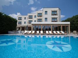 Marina Residence Boutique Hotel, Varna City