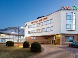Hotel Victor Pruszków by DeSilva, Pruszków