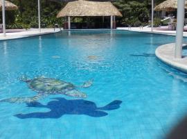 Hotel y Club Campestre Altos Paraiso
