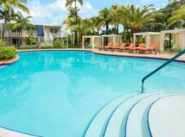 Fairfield Inn & Suites by Marriott Key West at The Keys Collection