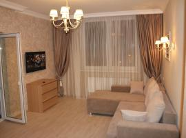 Two-room Apartment near Park Yunost