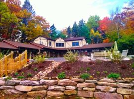 Lake Harmony Inn