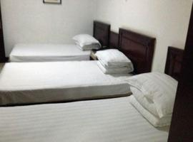Anqing Hongyun Inn, Anqing (Dalongshanzhen yakınında)