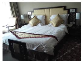 Luzhou Xinhua Inn, Luzhou (Naxi yakınında)