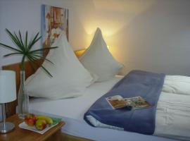 Hotel Garni Zentral, Willich