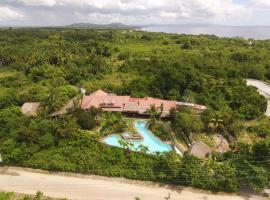 Villa Formosa Bohol, Панглао