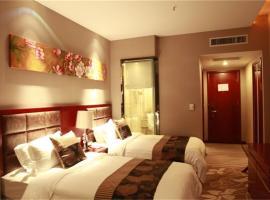 Shangrao Wuyuan Shichengfeng Inn, Wuyuan (Fuchun yakınında)
