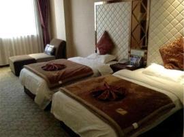 Zhejiang Hotel Anlong, Anlong (Yangsitun yakınında)