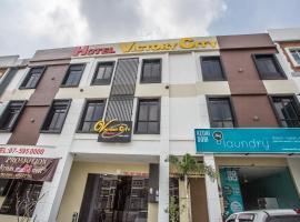 Victory City Hotel 3 Star