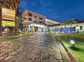 Court Meridian Hotel & Suites