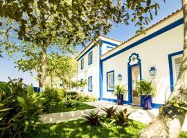 Hotel Solar do Arco, Cabo Frio