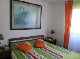 Costa Quilen Apartment, Puchuncaví