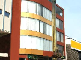 Gold Center Hotel