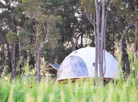 Mile End Glamping Pty Ltd, Yelverton