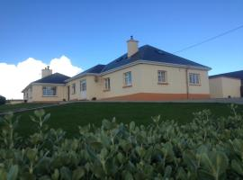 Erris Head House, Belmullet (рядом с городом Portacloy)