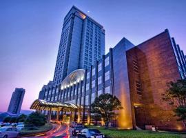 Xiangshan Harbour International Hotel, Xiangshan (Xianliangzhongchang yakınında)