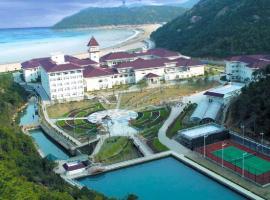 Xiangshan Gold Coast Hotel, Xiangshan (Shipuzhen yakınında)
