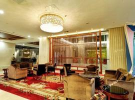 Huaxi Hotel, Penglai