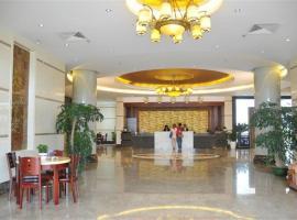 Xiachuan Haibinge Hotel, Lüewei