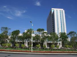 Guo Erluosi Hotel, Songyuan