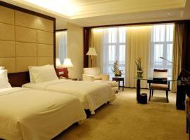 Jianghong International Hotel, Yongchuan