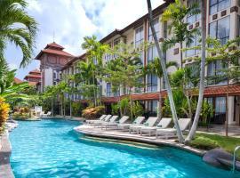 Prime Plaza Hotel Sanur – Bali, Санур (рядом с городом Bea Cukai)