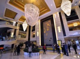 Hanjiang International Hotel, Danjiangkou (Gucheng yakınında)