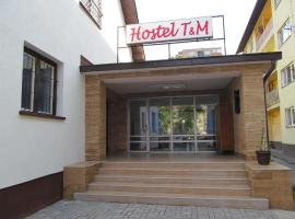 Hostel T&M, Zenica