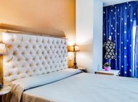 Hotel Madrid, Torevjecha