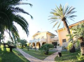 San Michele Apartments, Catanzaro (Santa Maria yakınında)