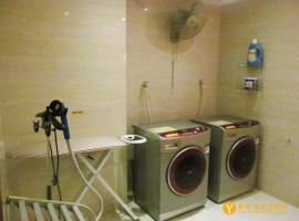 Yeste Hotel Suizhou Baiyun Lake Branch, Suizhou (Guangshui yakınında)