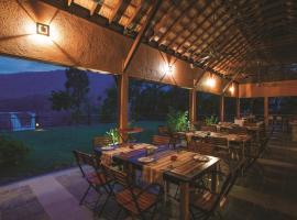 Rainforest Resort, Athirappilly (рядом с городом Kallana)