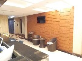 Quanzhou Ku6 Fashion Hotel (Dayang Department store)