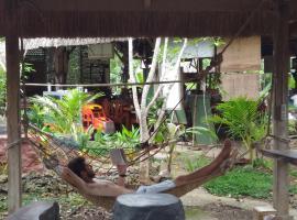 Bohol Coco Farm