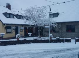 Hotel Am Markt, Kleinblittersdorf (рядом с городом Frauenberg)