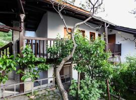 Appartamenti Lillo e i Lamponi, Roisan