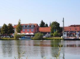 Hotel-Gasthof zum Ritter, Haßmersheim
