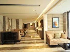 Zhongshan Starr Resort Residence, Zhongshan (Shalang yakınında)