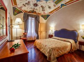 Hotel Fortuna