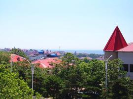 Longxing Hotel Beidaihe, Haibin