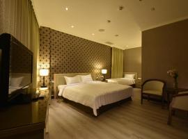 A casa Hotel