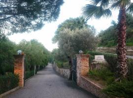 Residence l'Ogliastro, Petrizzi (Montepaone yakınında)